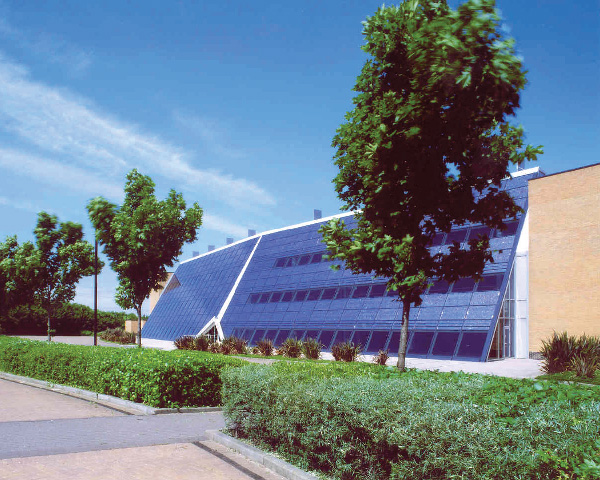 Doxford International (Akeler)