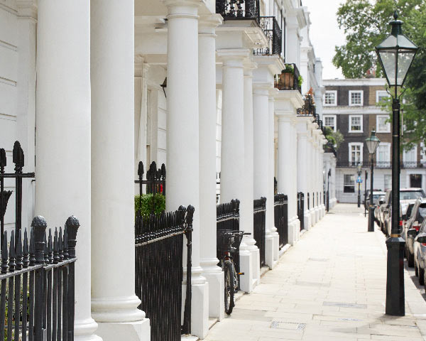 West London Residential